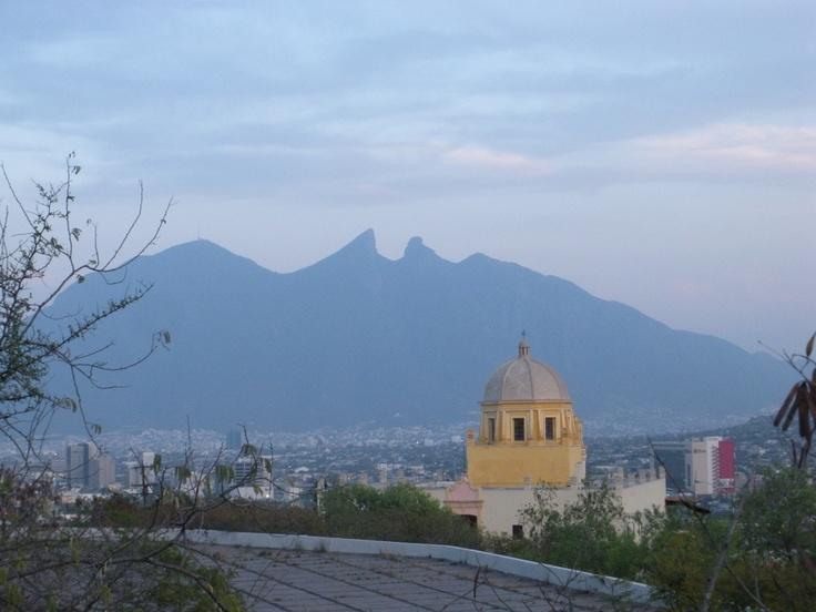 Monterrey MX
