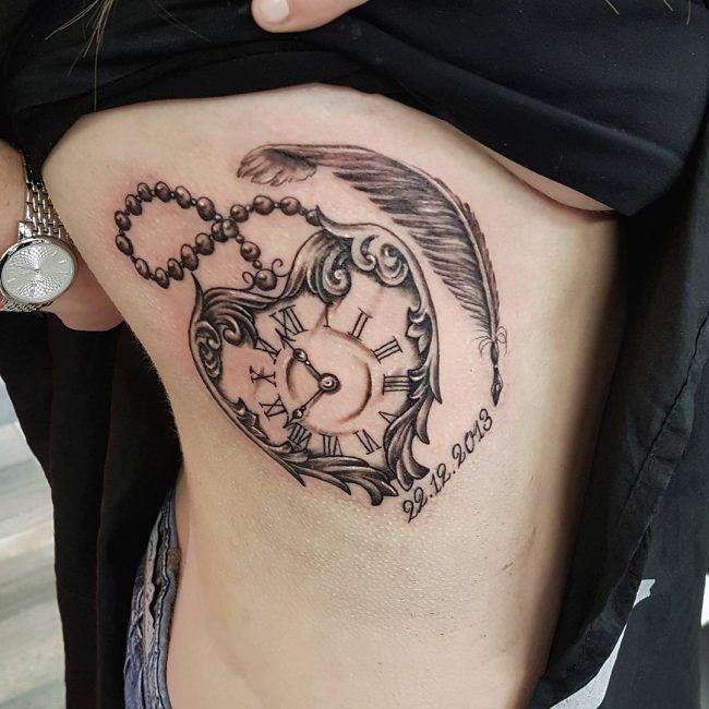 28 Watch Tattoo Designs Ideas: Best 25+ Pocket Watch Tattoos Ideas On Pinterest