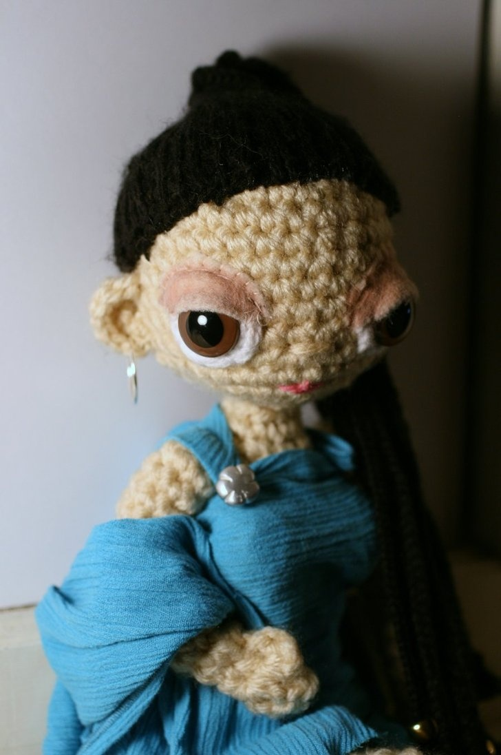 Amigurumi Doll Nose : 37 best images about trics and tips for knitted dolls on ...