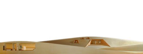 Camouflage Architecture: underground buildings   News
