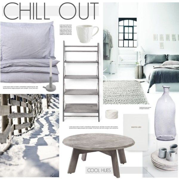 """""""Chill Out"""" by bellamarie on Polyvore"""