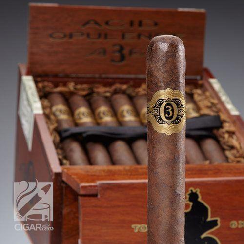 ACID Opulence 3 - Cigar.com