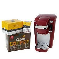Gift Idea: Keurig Personal Brewer w/ 36 K-Cups & My K-Cup Filter #PinToWinGifts @Gifts.com
