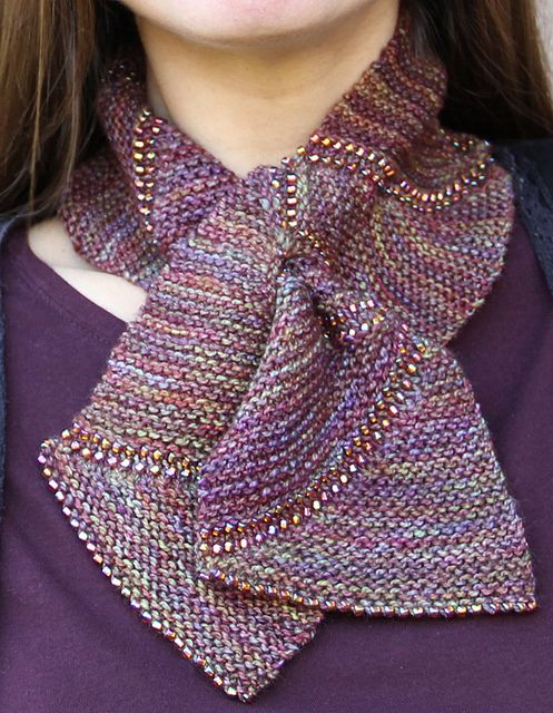 Latus pattern by Laura Nelkin | Knitting short rows, Knitting, Knitting accessories