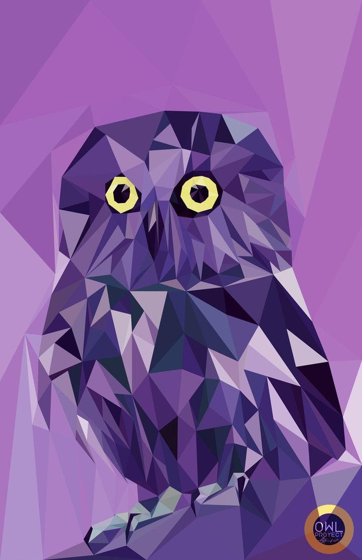 Owl II by ~aDolfoZee