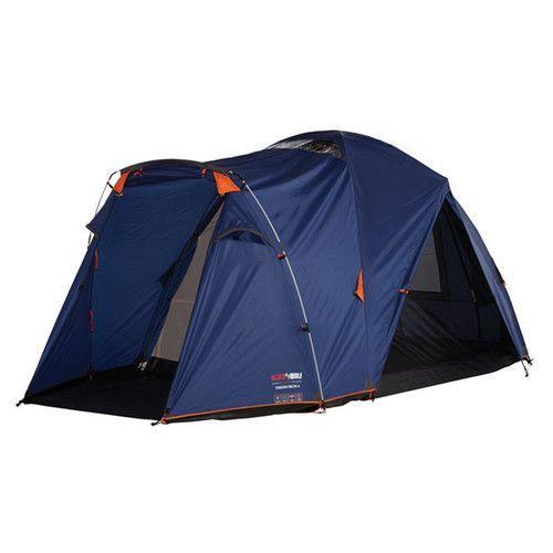 Black Wolf Tanami Delta 6 Man Family Dome Tent
