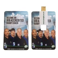 Credit Card USB | Blog in South Africa