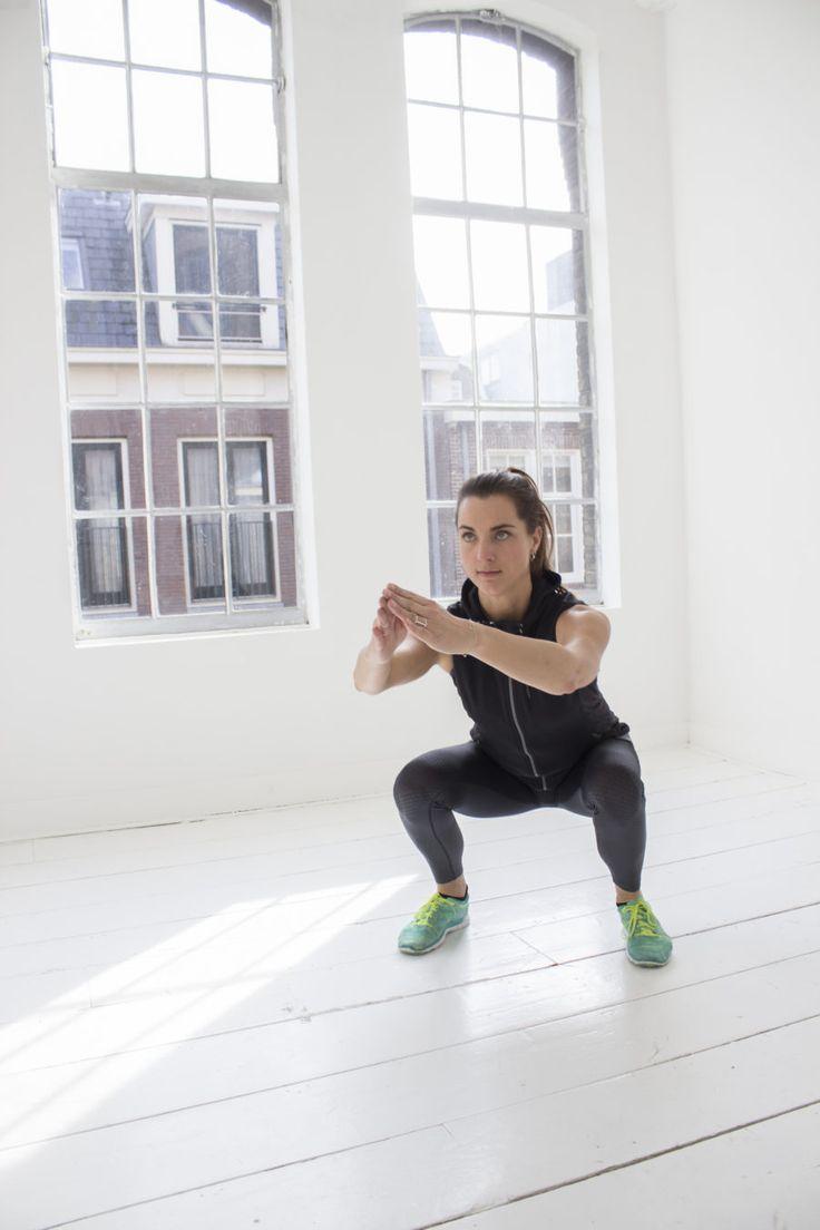 I Love Health | VIDEO || 10 minute HIIT workout – calorieën verbranden met mijn zusje! | http://www.ilovehealth.nl