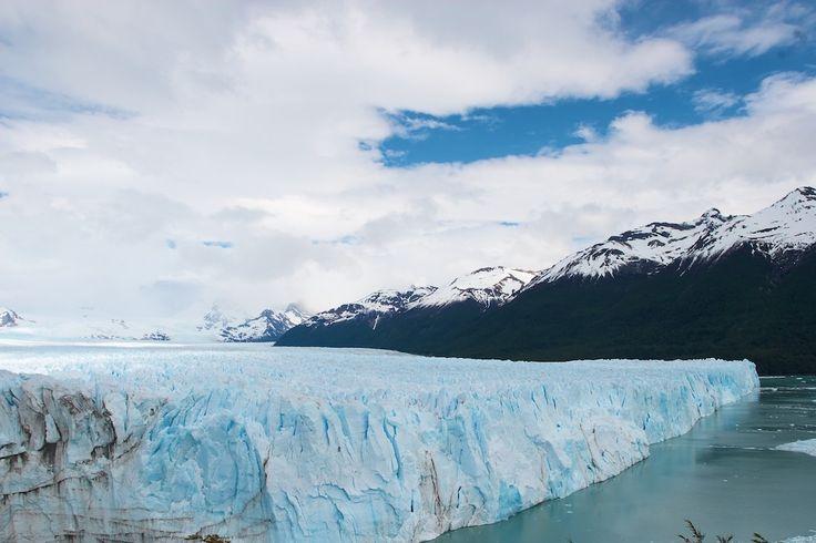 #Patagonien: Reiserouten für 2 oder 3 Wochen. Hilfe für die Reiseplanung #Reiseblog #Argentinien