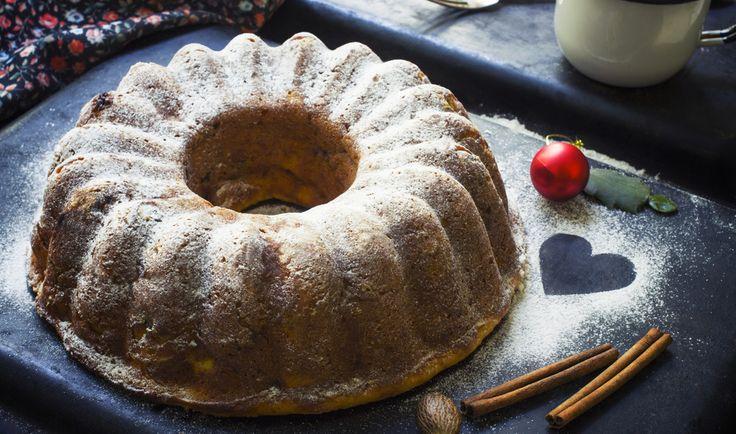 Gillar du sockerkaka? Då kommer du älska kanelbullesockerkaka. Här är receptet på kakan som kommer göra succé till fikastunden.
