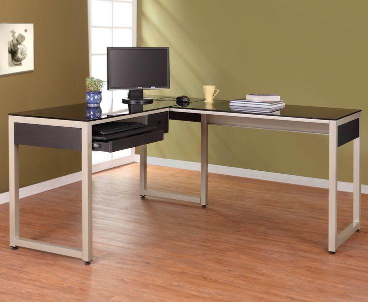 Top 25 best Modern l shaped desk ideas on Pinterest L shape
