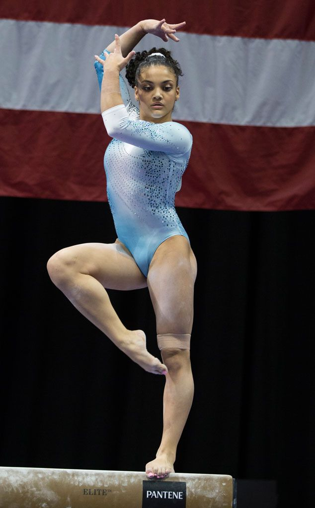 5 Things to Know About the USA Women's Gymnastics Team