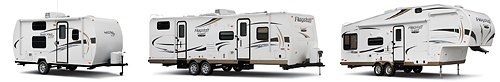 bigger camper with 2 pullouts (hopefully by summer)