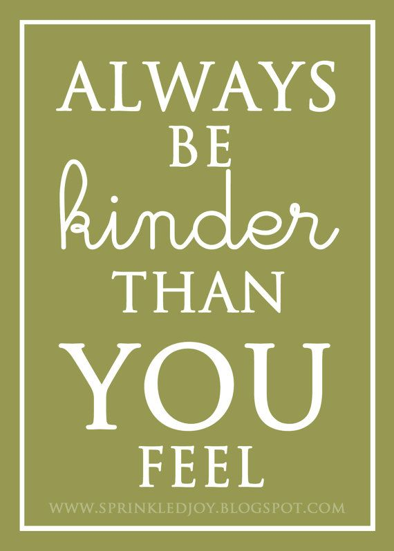 kindness #quotes
