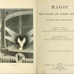 Les étranges illustrations d'un livre de magie de l'ère victorienne