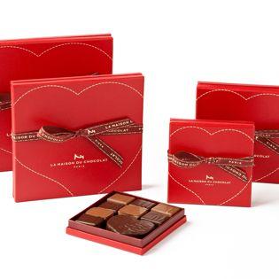 La Maison du Chocolat.