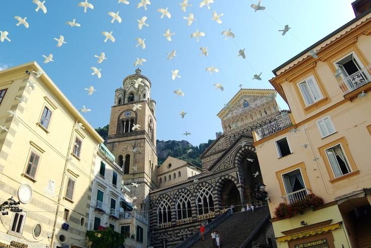 Amalfi, il Duomo