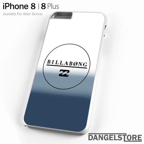Billabong Style 2 For iPhone 8 | 8 Plus Case