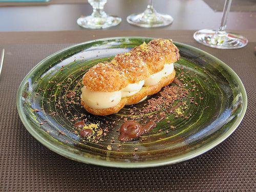Restaurant Les Belles Perdrix, Château Troplong Mondot à Saint Emilion (33) 71 restaurants bordeaux