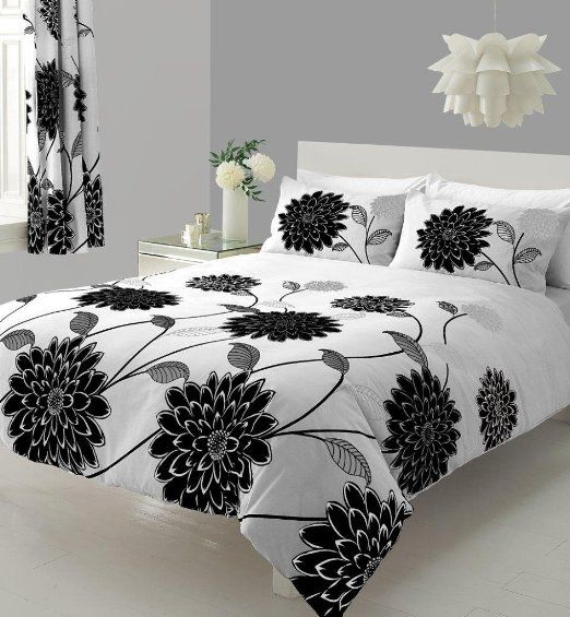 duvet cover with pillow case quilt cover bedding set single double king all size in home furniture u0026 diy bedding bed linens u0026 sets