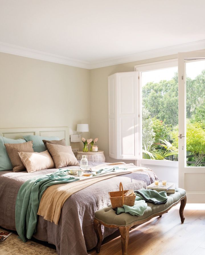Beautiful Bedrooms light and bright Find This Pin And More On Beautiful Bedrooms