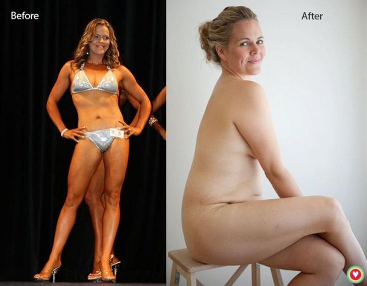 Il 21 aprile dello scorso anno Taryn Brumfitt aveva attirato l'attenzione del web e dei media pubblicando un'immagine non convenzionale del classico 'prima e dopo'. Nel caso di Taryn - fotografa e scrittrice australiana madre di tre figli - la foto del 'prima' la ritrae in bikini ad una competizione