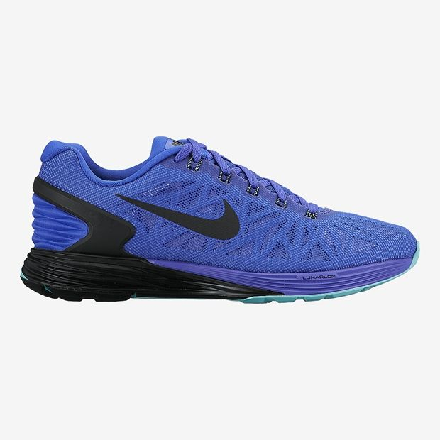 official photos f9f1a 3e800 ... TENIS WMNS NIKE LUNARGLIDE 6 ...
