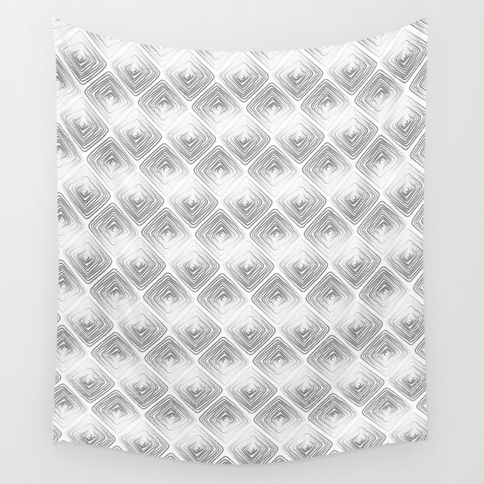 Square Pattern Wall Tapestry #society6 #pattern #design #color #home #decor #christmas #gifts #online #shop #apparel #decoration #digital #illustration #elegant #woman #forher #love #warm #wall #tapestry #bedroom