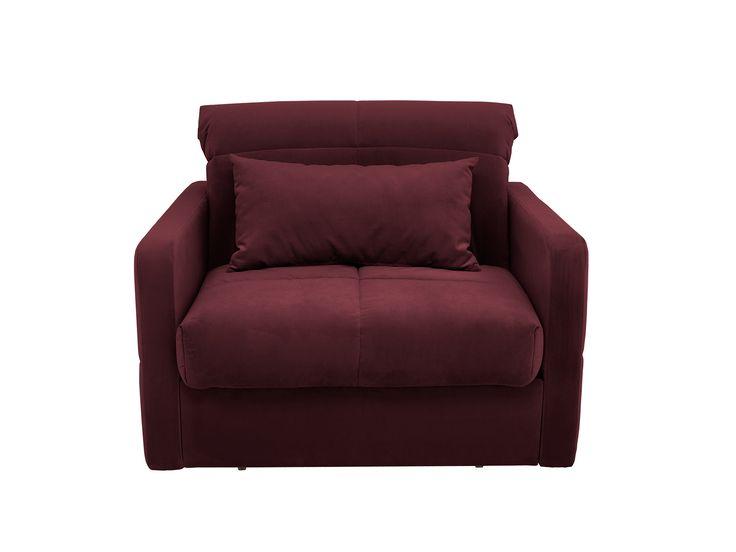Кресло-кровать. Механизм трансформации «аккордеон», при раскладывании, сиденье выдвигается вперед,образуя спальное место. Чехол сиденья/спинки - съемный, лицевые чехлы подлокотников - несъемные. Размер спального места 2040х840 мм. #shoes, #jewelry, #women
