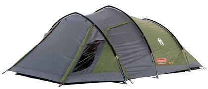 De Coleman Tasman is een lichtgewicht trekkerstent voor 4 personen. Dankzij de geknikt glasfiber stokken heeft deze tent extra stevigheid! >>http://www.kampeerwereld.nl/coleman-tasman-4/