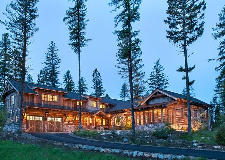 1000 Images About Log Cabin Bureau On Pinterest Montana