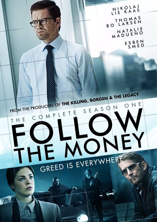 Bedrag / Follow The Money - http://www.thedaretube.com/tv/bedrag -  Just Brilliant. 5 stars from me.