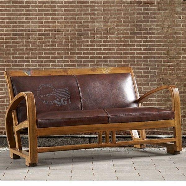 sófa vintage divanetto | Tiendas On