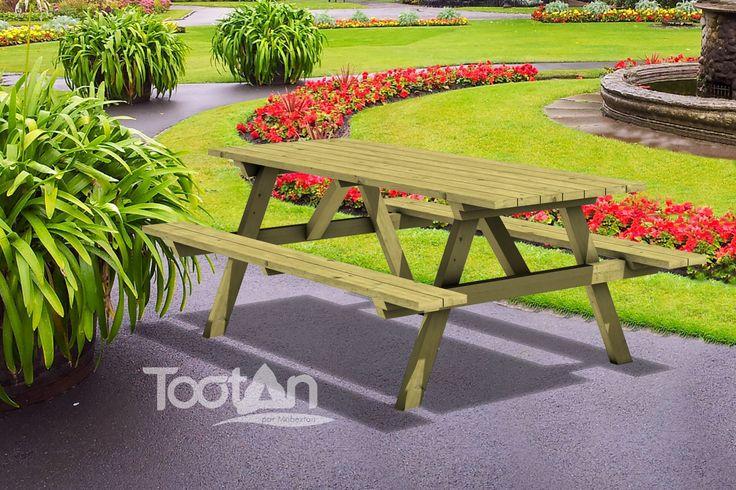 Tables - Table Roscoff | Tootan