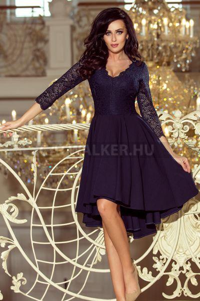 605f419e56 Alkalmi ruha, impozáns, hosszú, sötétkék, alkalmi ruhák, alkalmi ruha,  alkalmi ruha webáruház, alkalmi ruha webshop