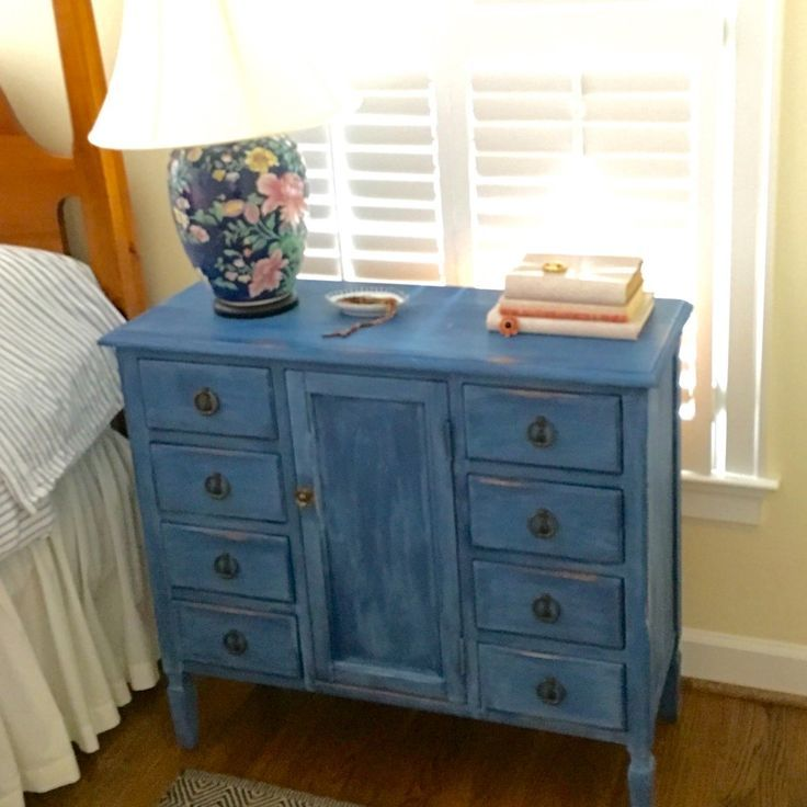125 best Painted Furniture images on Pinterest