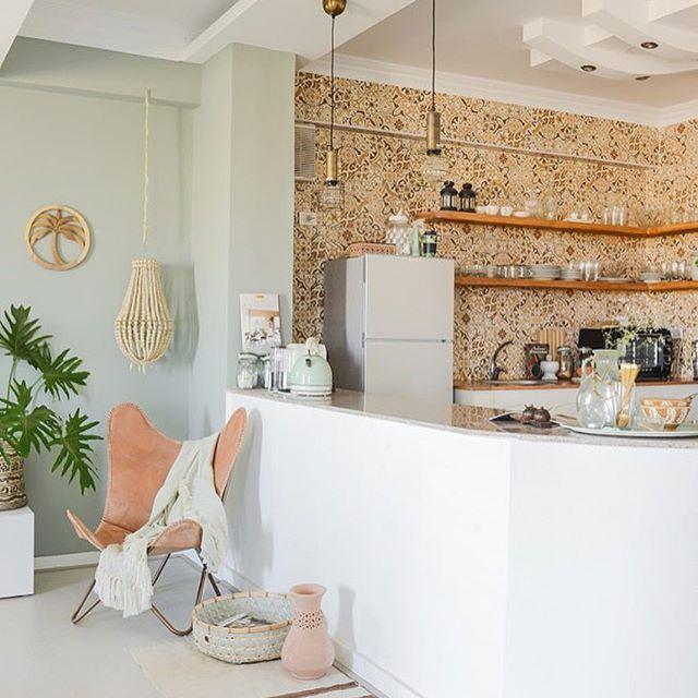 25 beste idee n over interieurontwerp op pinterest keuken planten interieurs en planken - Interieurontwerp thuis kleur ...