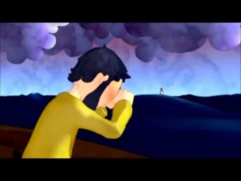 Jesus walking on Water - YouTube