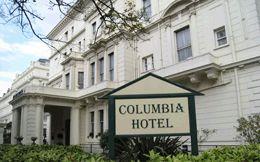 Vores hotel ;)
