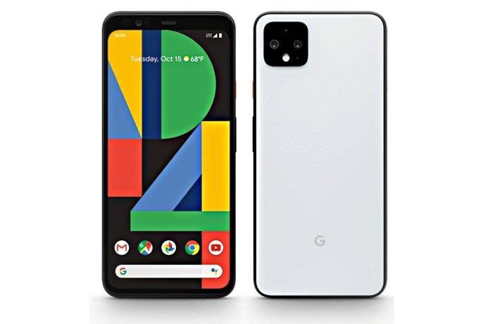 Google Pixel 4 Startet Wohl Bei 749 Euro In Deutschland Erstes Smartphone Smartphone Und Spracherkennung