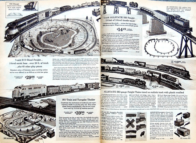 Sears Toys For Boys : Best images about classic sears on pinterest boy toys