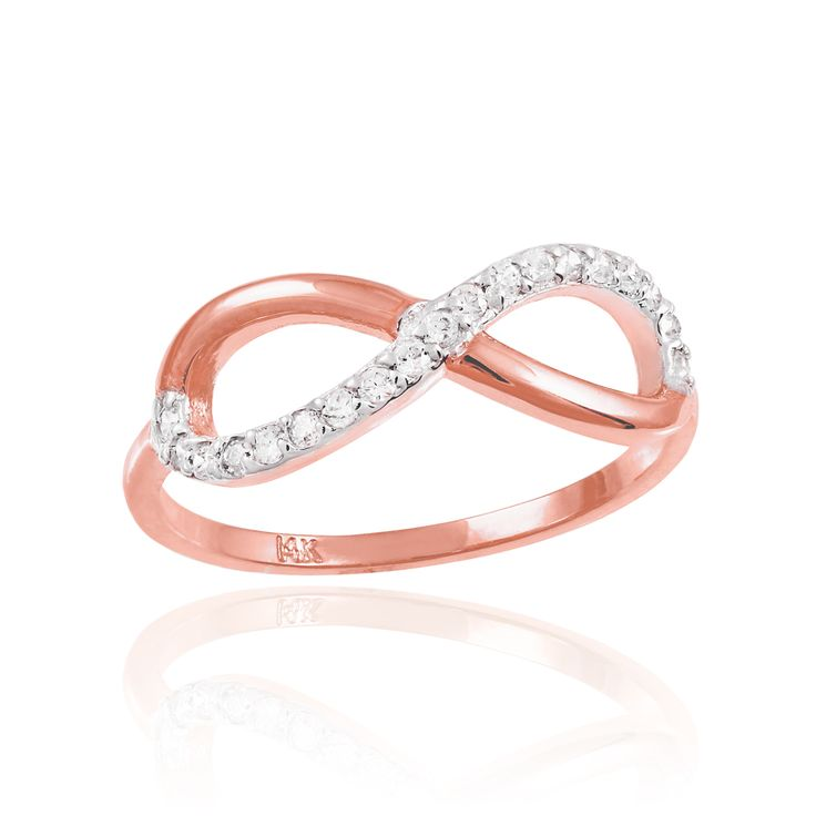 13 best Infinity Rings images on Pinterest | Infinity symbol ...