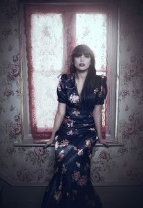 17 Best Ideas About Pearl Lowe On Pinterest Gothic