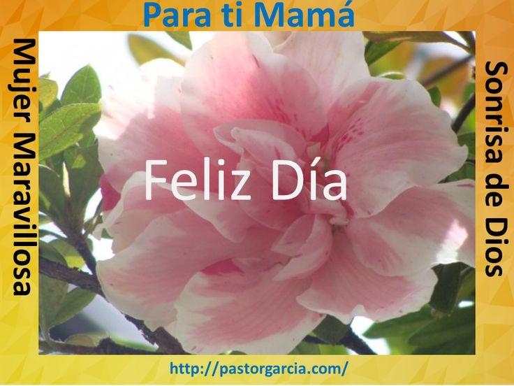 Para ti Mamá — Terapia Regresiva Reconstructiva