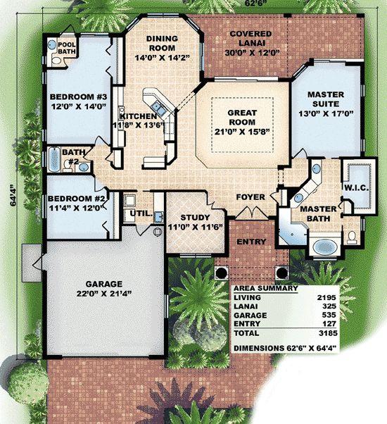 Modern Mediterranean House Plans best 25+ mediterranean homes plans ideas on pinterest