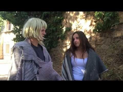 Representación teatral Celestina - YouTube