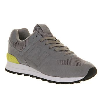 Love these new balance trainers