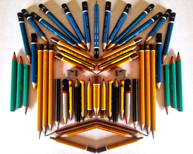 Pensil Mask (3) by Jackskeleton1987.deviantart.com on @DeviantArt