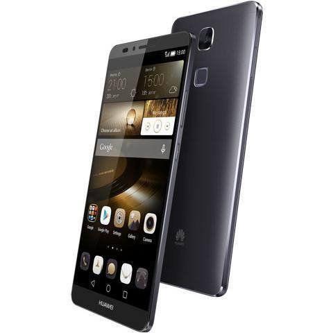 HUAWEI ASCEND MATE 7 (MT7-L09 16GB 4G LTE) - Black