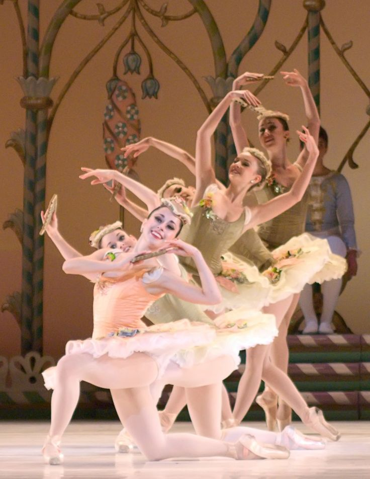 Marzipan - Miami City Ballet